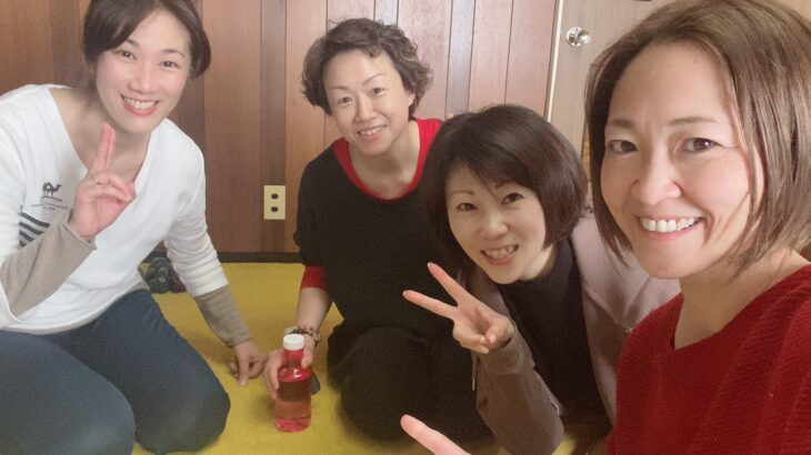 石川県と富山県にセラピストが誕生します